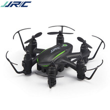 JJRC H20mini six axis mini vehicle with double electric version 2.4G remote control pattern rotating no head mode can carry on