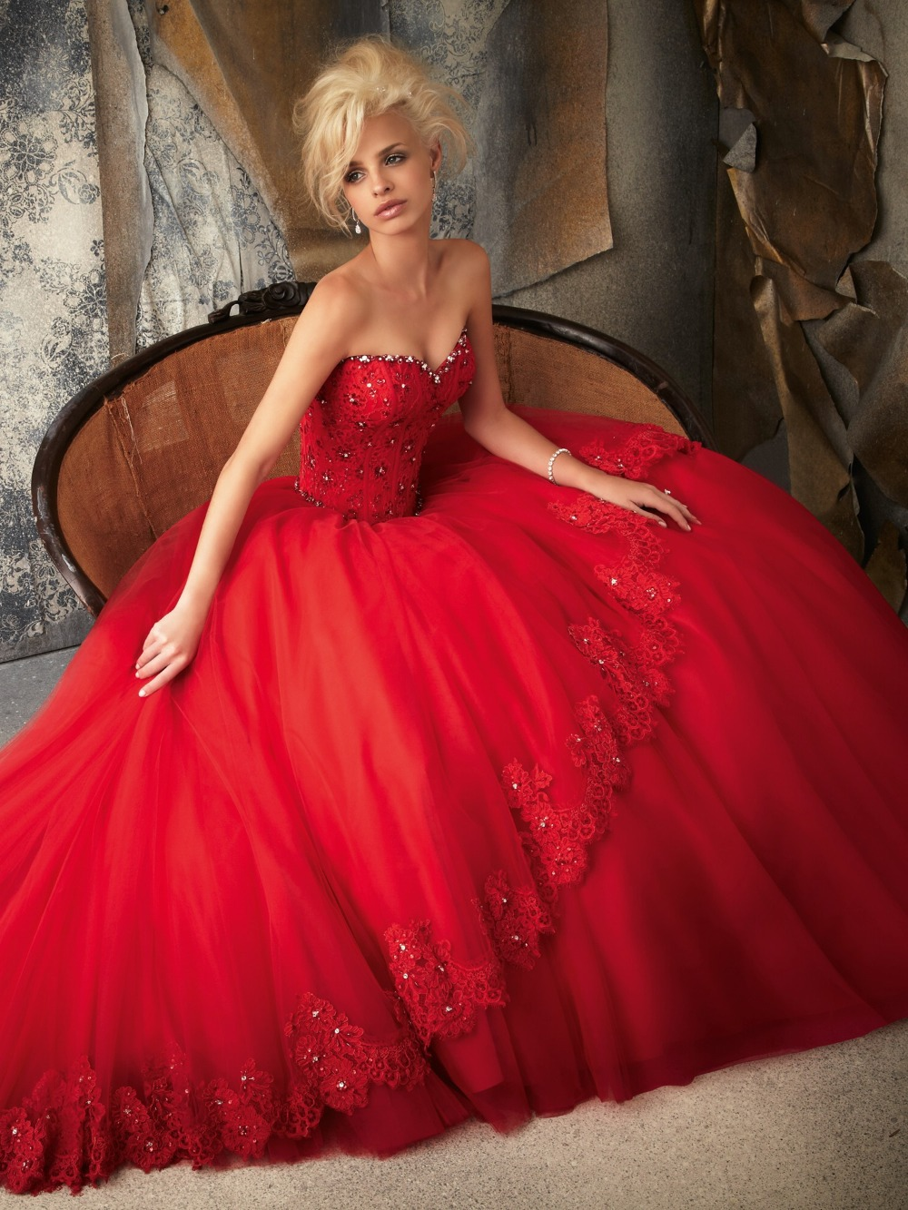 red ball gown dresses page 26 - maxi
