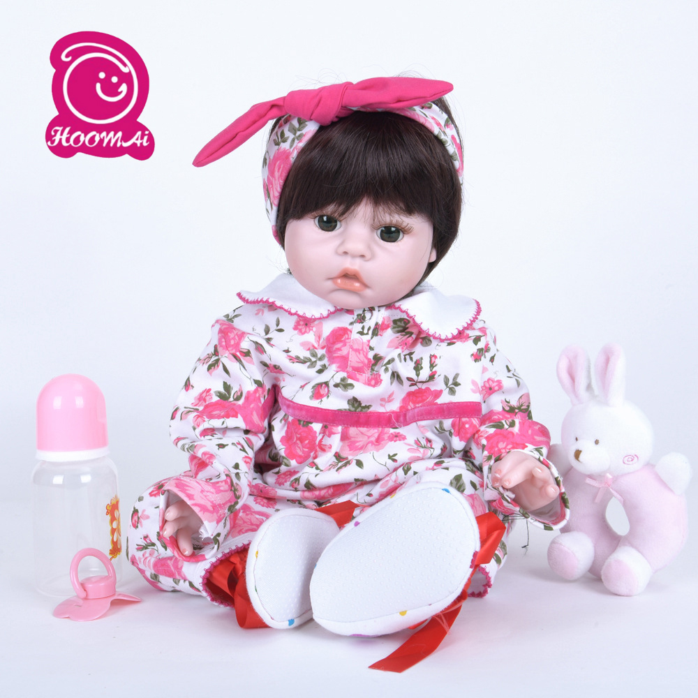 22 55cm Princess Reborn Baby Dolls Doll Kids Toys Early Education Doll Kids Lovely Brinquedos Movie Props22 55cm Princess Reborn Baby Dolls Doll Kids Toys Early Education Doll Kids Lovely Brinquedos Movie Props