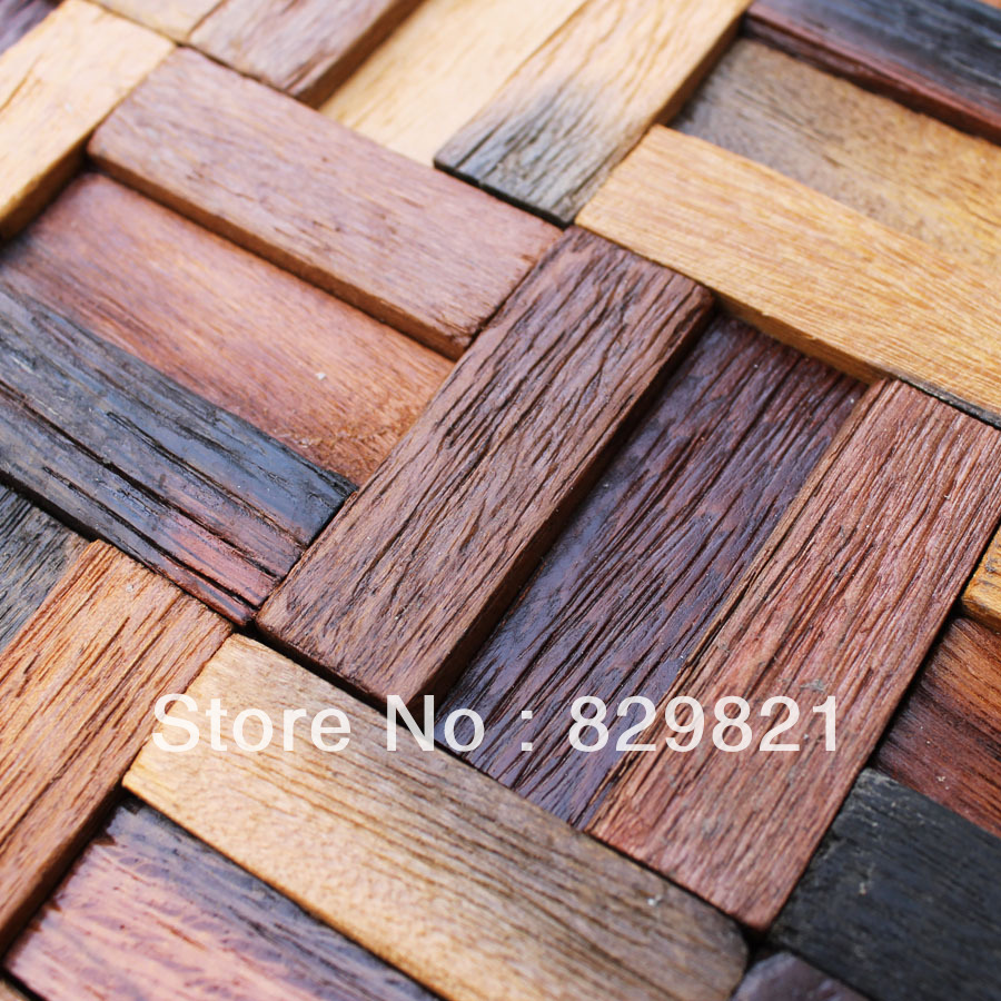 Online kopen wholesale interieur houten muur uit china interieur ...