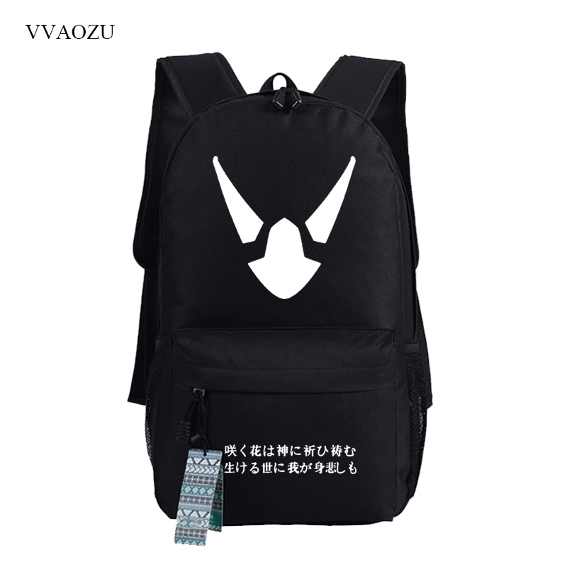 Honkai Impact 3 Yae Sakura Cartoon Cosplay Backpack Women Men Rucksack Mochila Feminina Canvas School Bags Travel Shoulder Bag pokemon go unisex backpack canvas school bag teenagers cartoon pikachu schoolbag shoulder rucksack travel bags mochila 9 styles