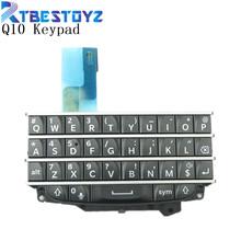 RTBESTOYZ Keyboard Flex Replacement Part For Blackberry Q10 Keypad Buttons cheap Plastic