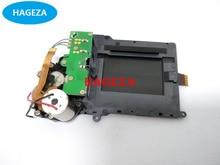 New Original  Camera D610 Shutter Unit For Nikon D600 D610 shutter unit 1H998 530 SLR Camera Repair Part