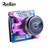 RunCam Micro Sparrow 2 WDR 700TVL DC 5 36V CMOS 4:3 FPV Camera