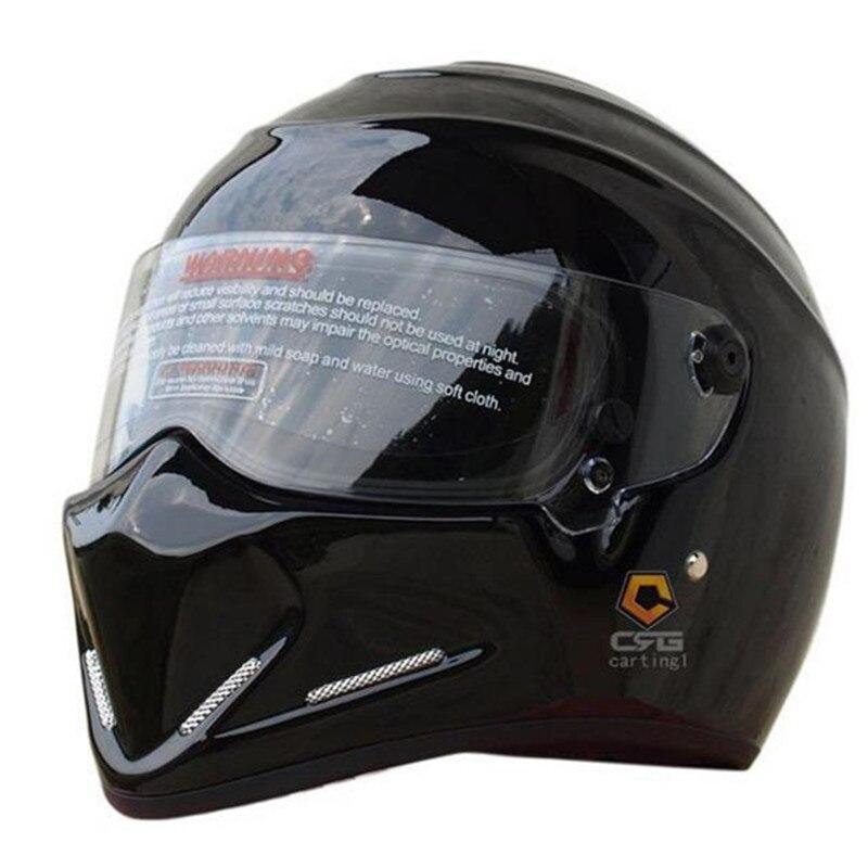 ATV-4 TOP Gear StarWars Simpson Stickers Model Motorcycle helmet Racing Moto casco capacete 1000m motorcycle helmet intercom bt s2 waterproof for wired wireless helmet