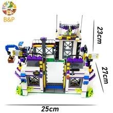 Ts8000 Violent Dinosaur Indominus Rex Jurassic World Bricks Building Block Compatible Legoings