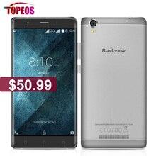 Оригинал blackview a8 mtk6580a quad core мобильный телефон 5.0 дюймов 1280×720 IPS HD Android 5.1 1 ГБ RAM + 8 ГБ ROM 8MP CAM 3 Г WCDMA