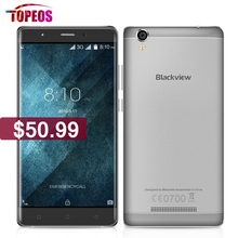 Original Blackview A8 MTK6580A Quad Core Mobile Cell Phone 5.0 inch 1280×720 IPS HD Android 5.1 1GB RAM+8GB ROM 8MP CAM 3G WCDMA
