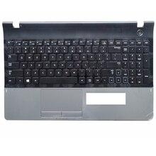US For Samsung 300E5A NP300E5A 305E5A 300V5A 305V5A 300E5C Replace laptop font b keyboard b font