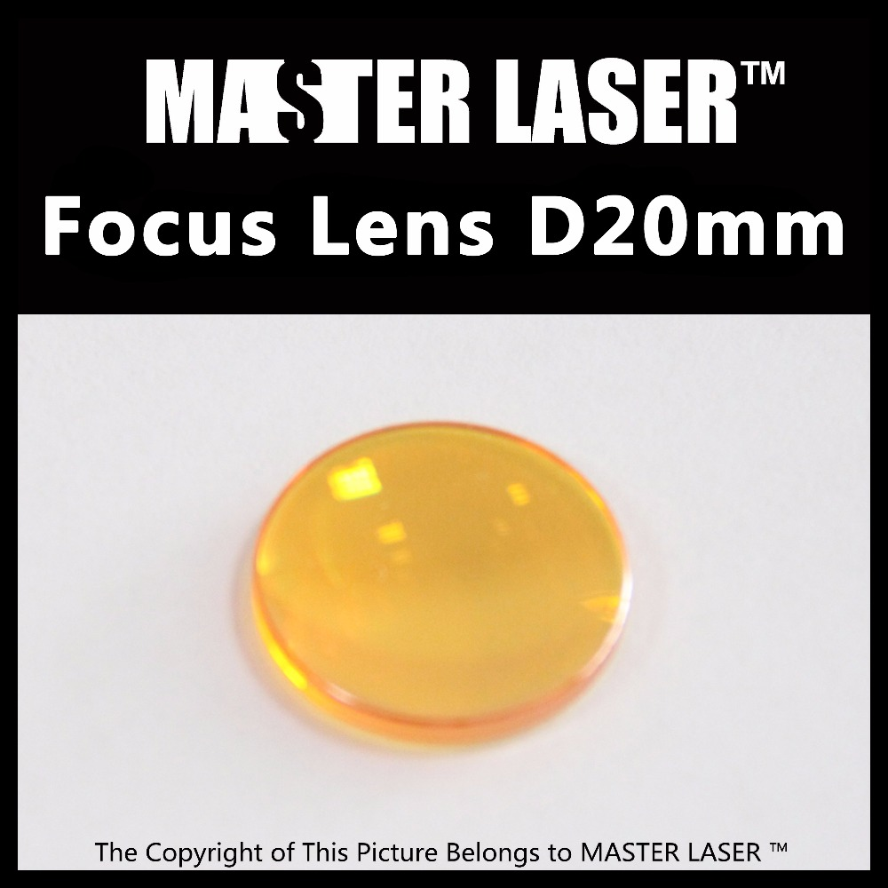 USA Imported Material ZnSe Focus Lens for Laser Diameter  Die Cut Machine CO2 Laser ZnSe Mirror 100g vitamin e food grade usa imported