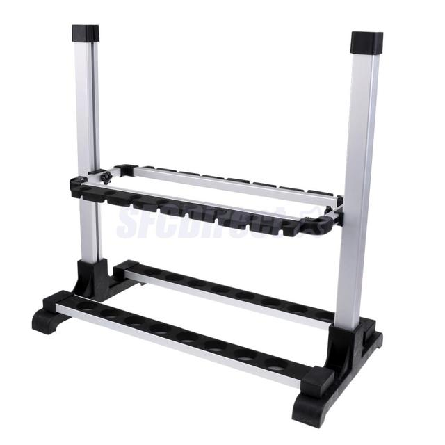 Fishing Rod Display Stand | websiteformore.info