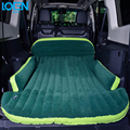 Автомобиль Надувные Кровати Матрас Заднего сиденья Удобные Лучше отдохнуть Облегчить путешествиях усталость для Кемпинга Открытый автокресло отдых кровать