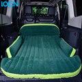 Coche Cama Inflable Colchón de Aire del asiento Trasero Cómodo Mejor resto resto Aliviar la fatiga del viaje para Acampar Al Aire Libre del asiento de coche cama