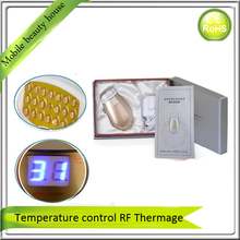 Electrical Collagen Stimulation RF Radio Frequency Skin Tightening Facial Rejuvenation Home Use Beauty Salon Machine