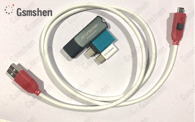 US $137 9 |HCU + DC Phoenix Dongle /HCU client for universal Huawei repair  tool-in SIM Card Adapters from Cellphones & Telecommunications on