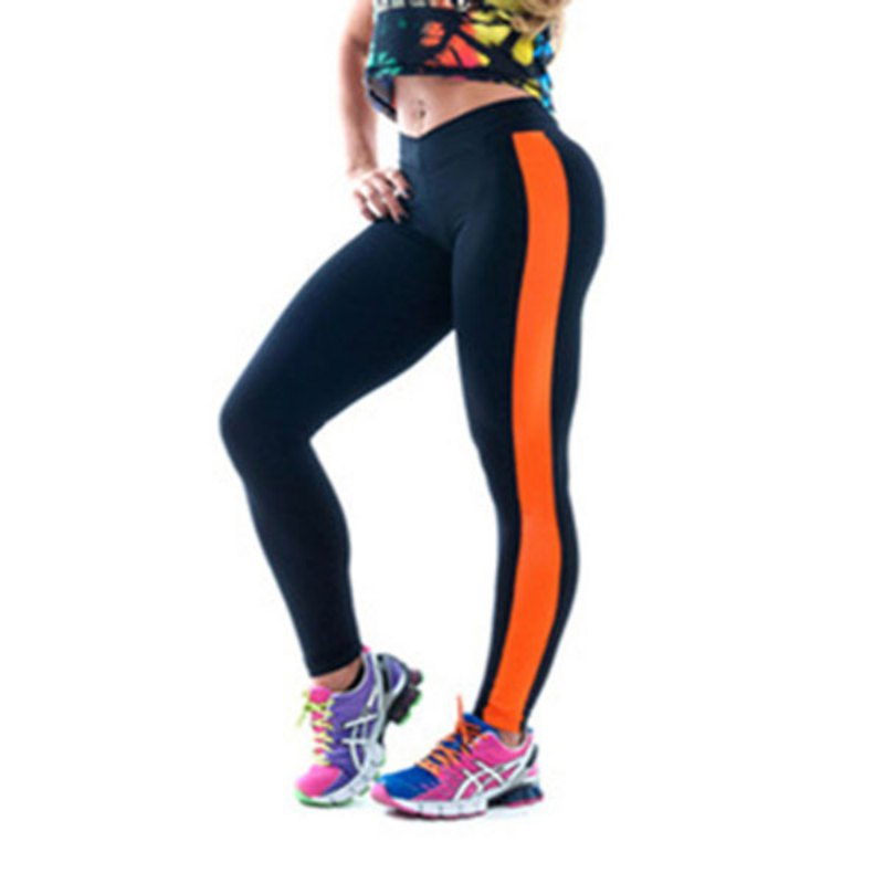 Lady Comfort Cotton Elastic High Waist Multi-Color Pants Thick Slim Leggings Super Elastic M XL