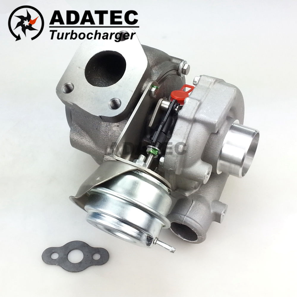 Turbine Used In Turbocharger: GT1549V 700447 VNT Turbocharger 11652247297 Turbo Car