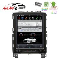 Android Тесла Стиль Автомобильный gps радио для Renault Koleos Megane 4 мультимедийный плеер аудио Bluetooth Радио WI FI 4G вертикальной стерео
