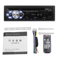 5014BT High Definition Universal Double DIN LCD Car Stereo GPS Sat Navogation 4G Radio Multimedia Player
