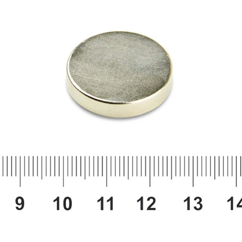 10//50pcs N35 4 x 24mm Magnets Strong Round Rare Earth Neodymium OMO Craft