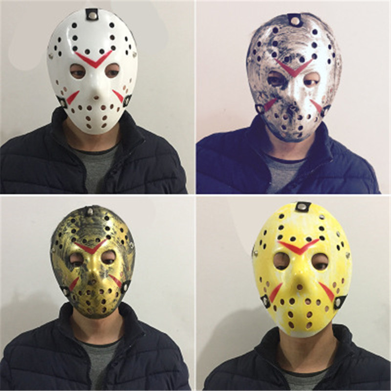 Halloween Hockey Masker.Top 10 Largest Hockey Mask Horror Brands And Get Free