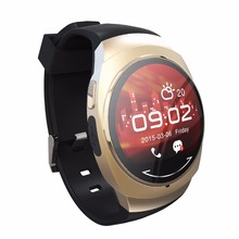 UO Sport Bluetooth Smart Watch Pedometer Waterproof Swimming Health Device Heart Rate Monitor Smartwatch Men & Women
