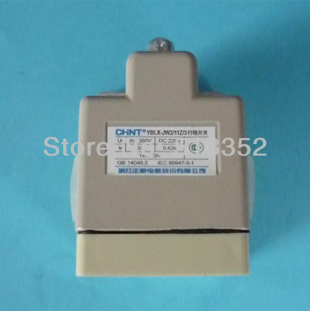Open Close Limit Switch Wiring Diagram: YBLX JW2/11Z/3 Micro Limit Switch Position Switch For EDM