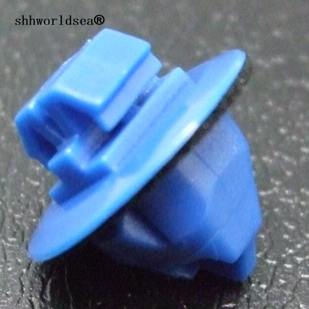 100 Rocker Panel Moulding Clips W//Sealer For Suzuki SX4 Grand Vitara 77553-65D00