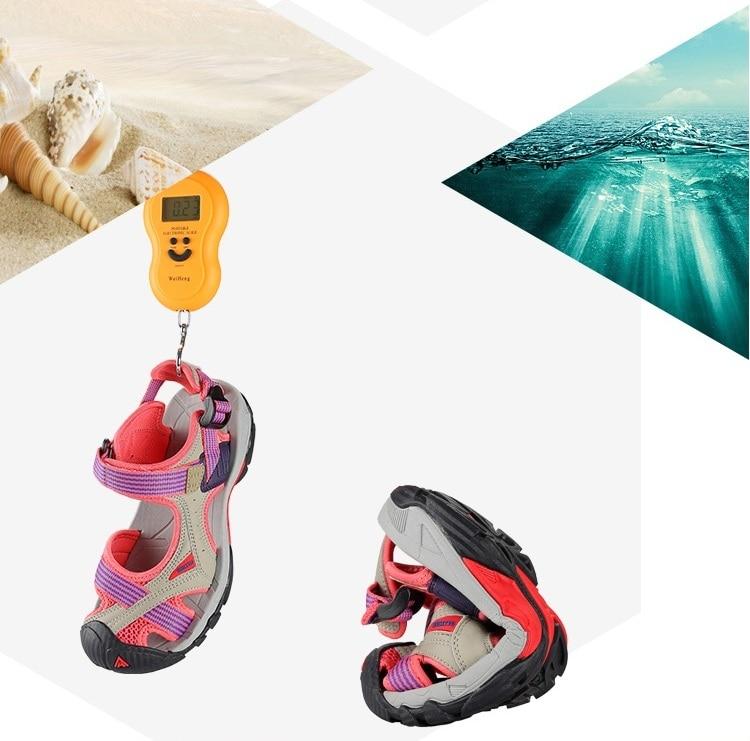 ar de borracha sandálias wading secagem rápida praia sneaker