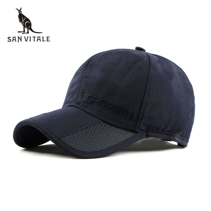 Men s Baseball Cap Hats Ratchet Caps Streetwear Casual Gift Accessories Rick 8c65b2b5d8af