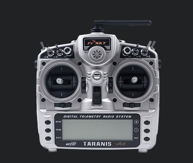 FrSky Taranis X9D Plus 2.4G ACCST Transmitter Mode 2 hot new frsky taranis x9d plus transmitter 3 position long toggle switch