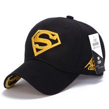 1Piece Free shipping Super baseball cap for man & women high quality hats
