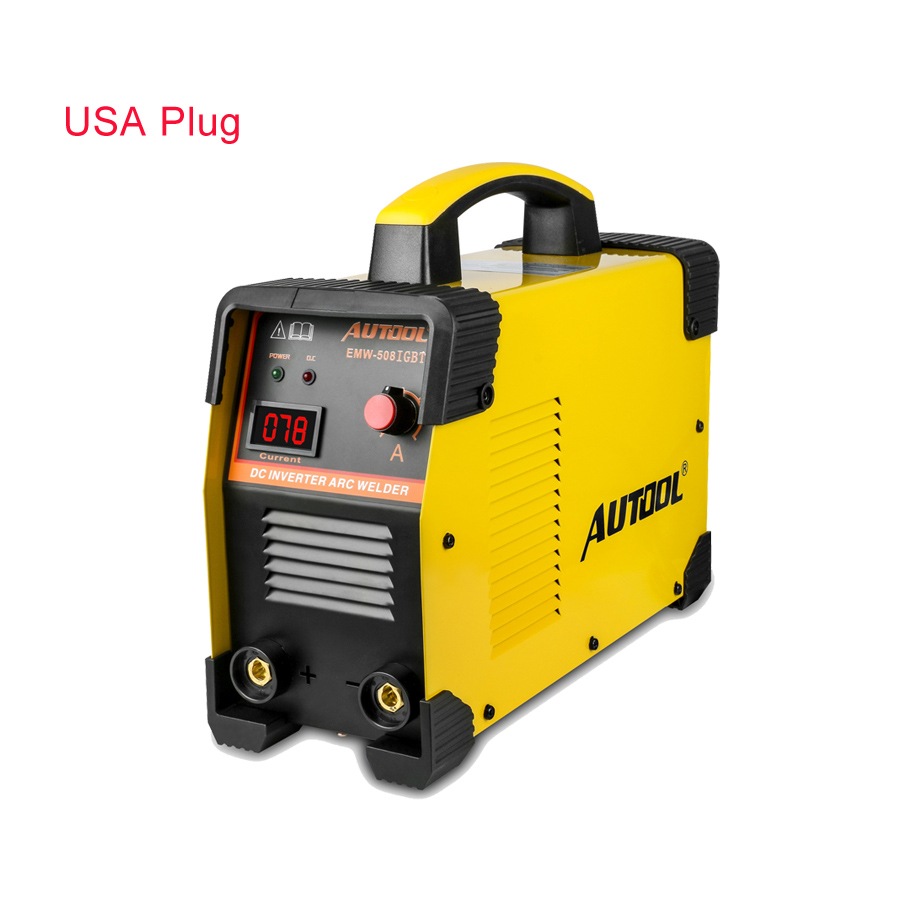 Household IGBT ITS Interver DC TIG//MMA Welder Welding Machine Metal Welding DIY