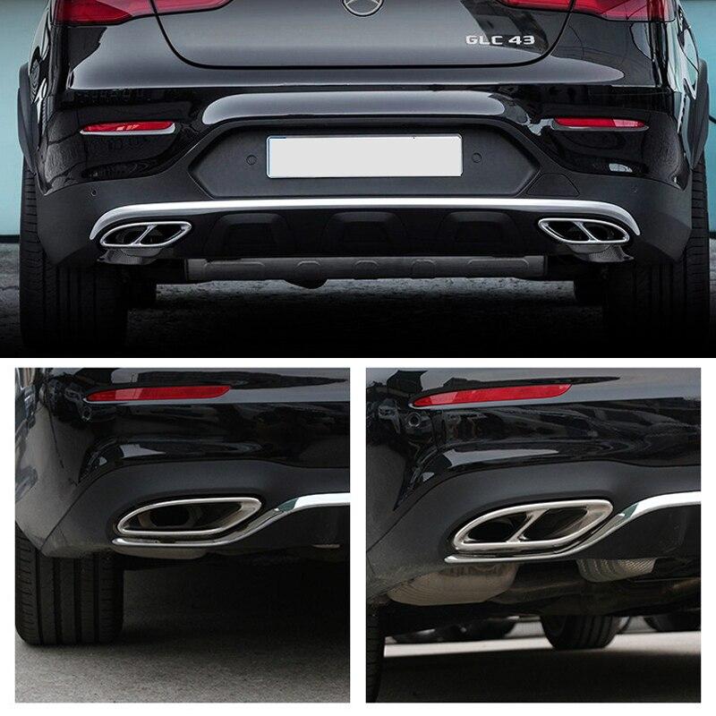 Seat Adjust Cover Trim Frame For Mercedes Benz C E GLC Class W213 W205 2015-2017