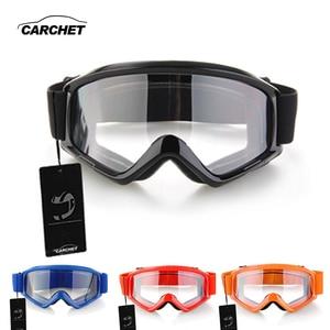 CARCHET Motocross Glasses Gogg