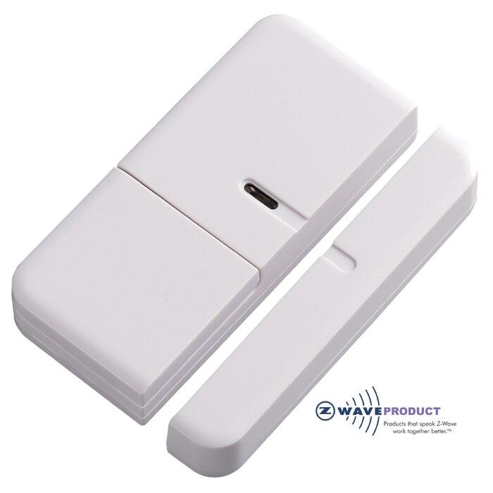 Z Wave домашний дверной и оконный датчик домашний интеллект 868,42 МГц-in Автоматизация зданий from Безопасность и защита