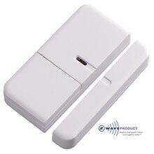 Z Wave Casa Porte e Finestre Sensore Casa Intelligenza 868.42 Mhz