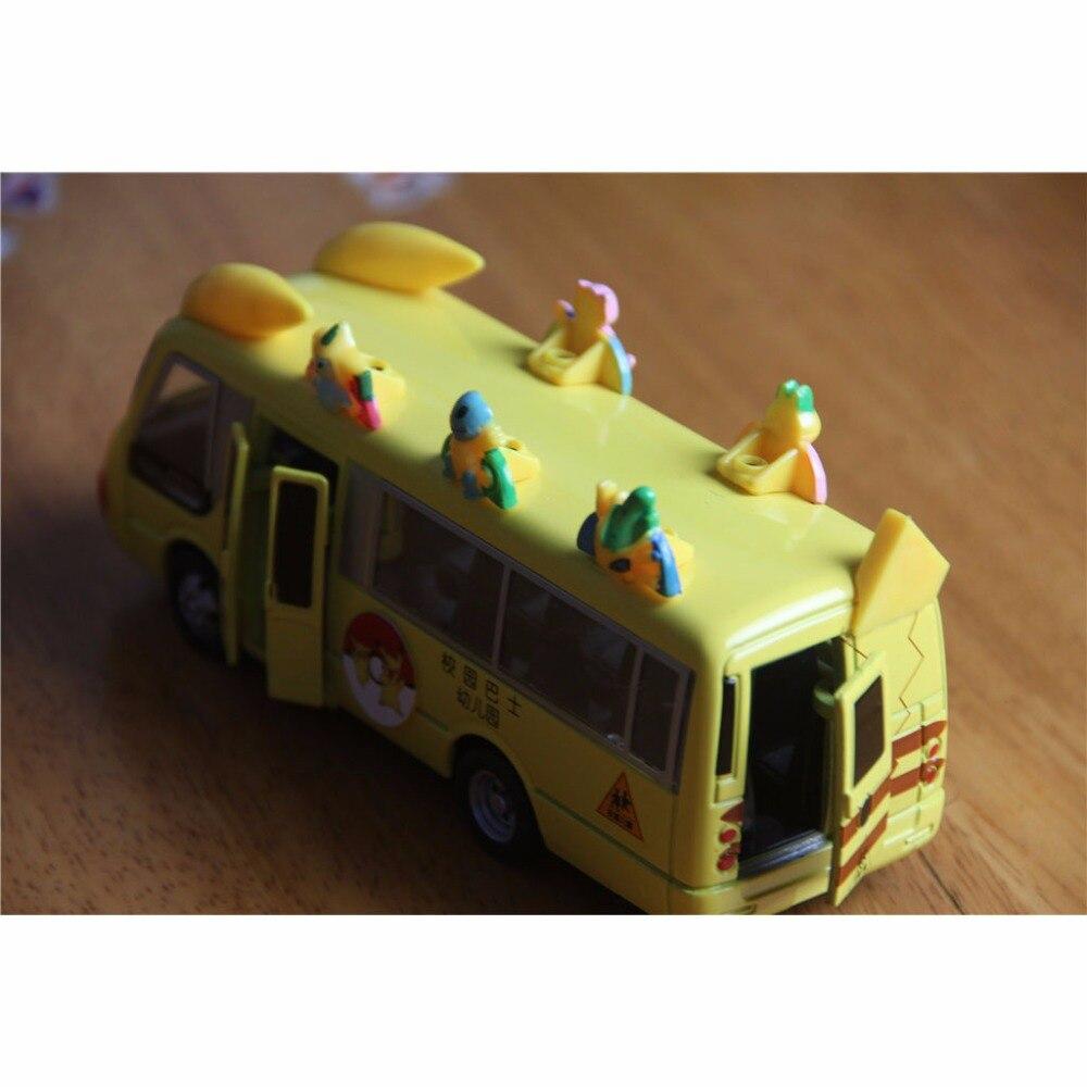 Hugoboy Mainan Model Cars 1 48 Model Mobil Die Casting Kartun Anak
