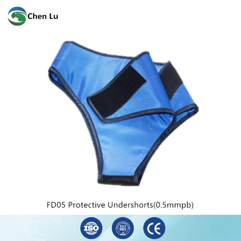 Direct Selling Gamma Rays And X-ray Protective Briefs Medical Uses Of Ionizing Radiation Protection 0.5mmpb Lead Shorts