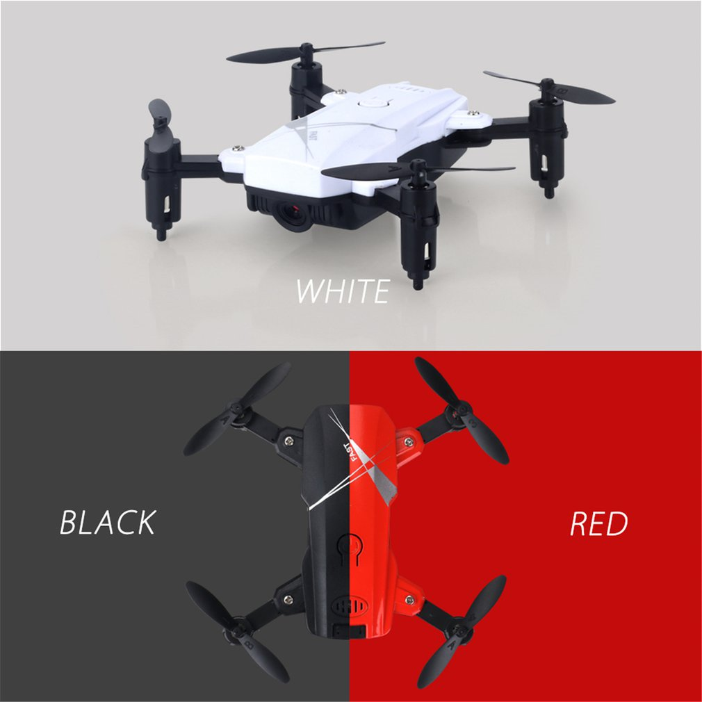 LF602 FPV Foldable RC Quadcopter Drone with 720P HD Wifi Camera and Altitude Hold Function 22