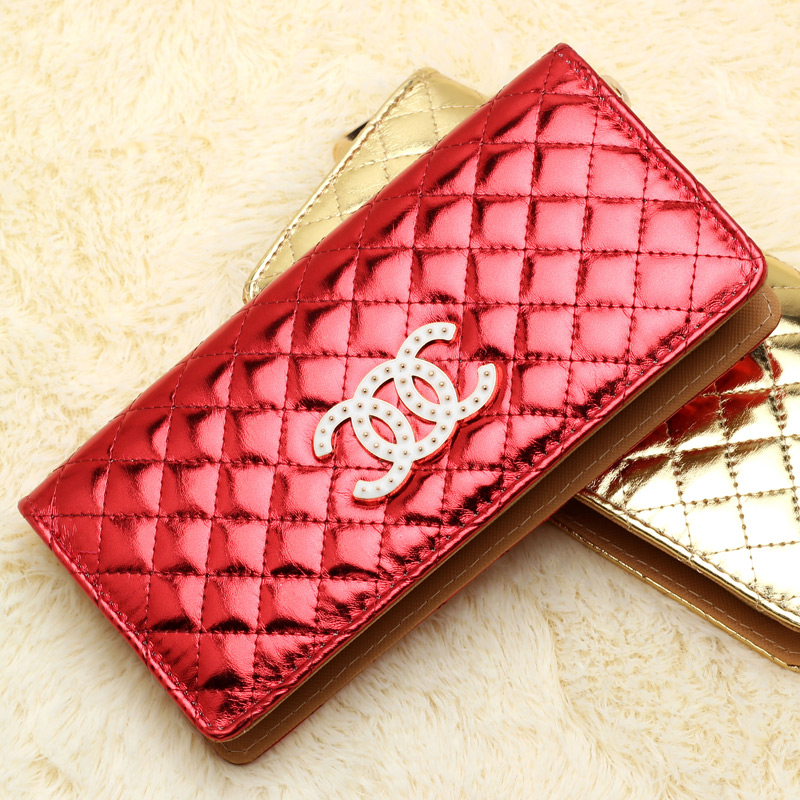6 cores 2017 mulheres da Tipo : Women Wallet