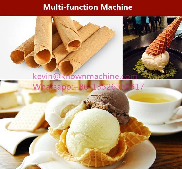Ice cream cone maker (11)