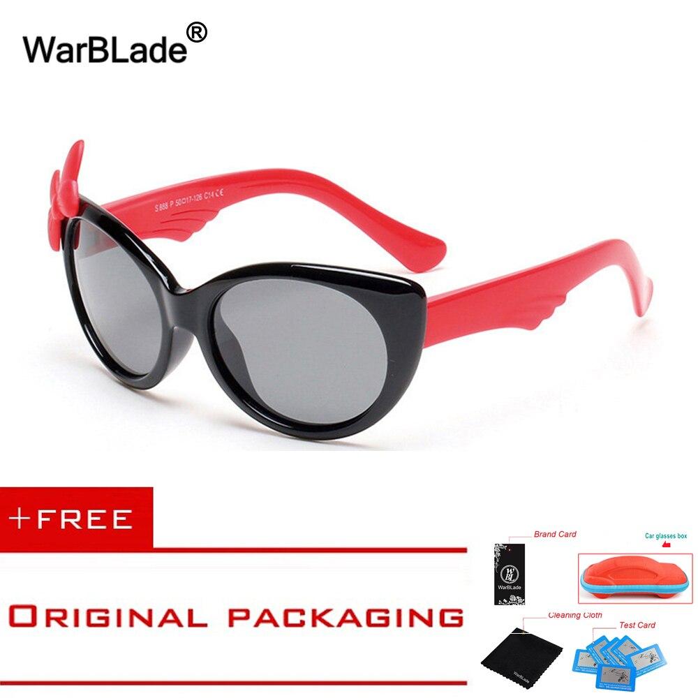 2018 Neue Tr90 Flexible Kinder Sonnenbrille Polarisierte Baby Junge Mädchen Sonnenbrille Kind Sonnenbrille Infant Oculos Shades Uv400 Mit Fall Neueste Technik