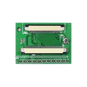 Image 3 - 50Pin до 60Pin Tcon плата используется для HSD070IDW A HSD080IDW1 A