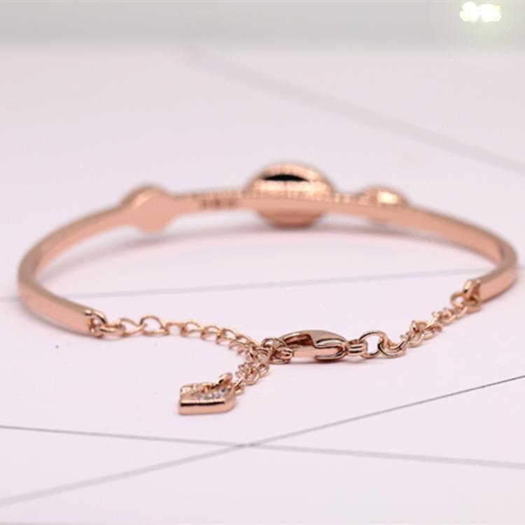 Bracelet Devils Eye Austrian Crystal Womens