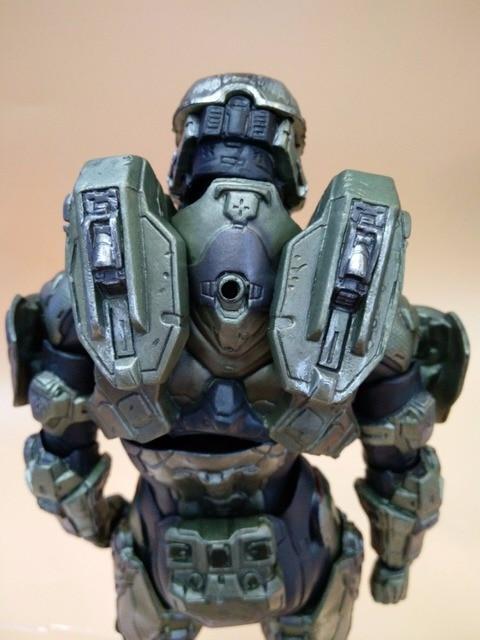 Фигурка Halo Master Chief 25 см 3