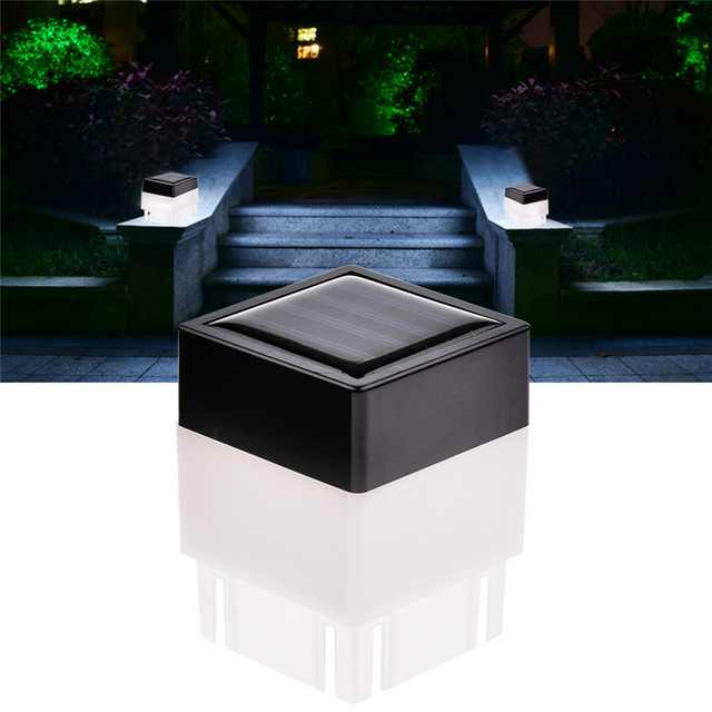 Ordinaire Kaigelin LED Solar Power Light Fence LED Border Light Outdoor Garden Yard  Pool Lamp Waterproof LED