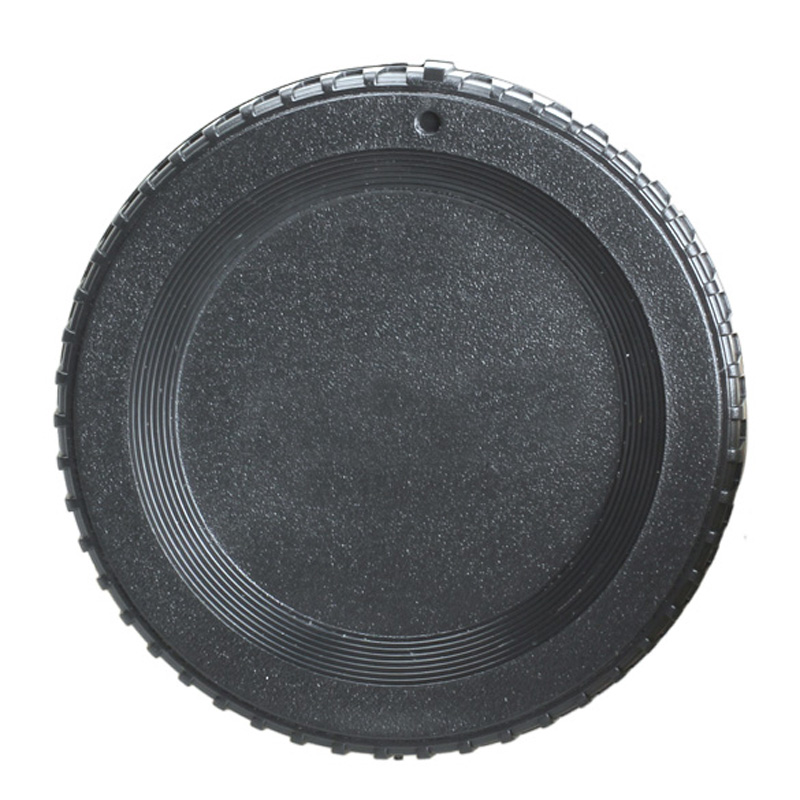 Professional Camera Body Cap Cover Lens Accessories For Nikon DSLR SLR Camera BF-1B Black 5.7*1.2cm