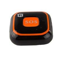 Мини Wi-Fi GPS Tracker Fall вниз тревоги Водонепроницаемый реального времени локатор для лица Pet автомобилей отслеживания с длительным сроком службы Батарея