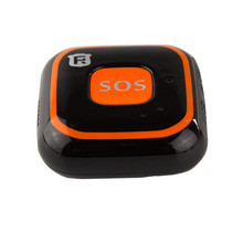 Mini Wifi GPS Tracker Fall down alarm Waterproof Real Time Locator for Person Pet Car Tracking With Long Life Battery